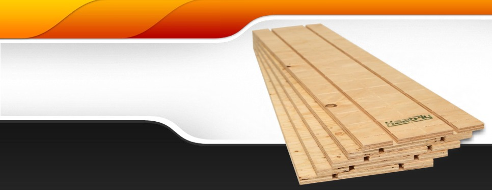 Radiant Heating Systems Radiant Floor Heating Heatply